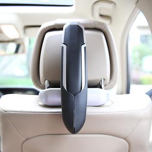 车载衣架车用椅背后排折叠汽车内晾衣服车上挂西装专用于奔驰宝马