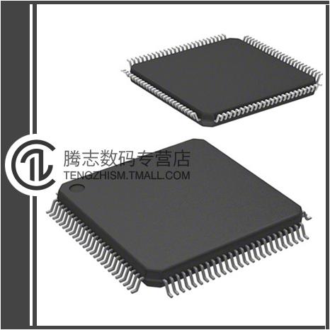 EZ80190AZ050SG《IC MPU EZ80 50MHZ 100VQFP》