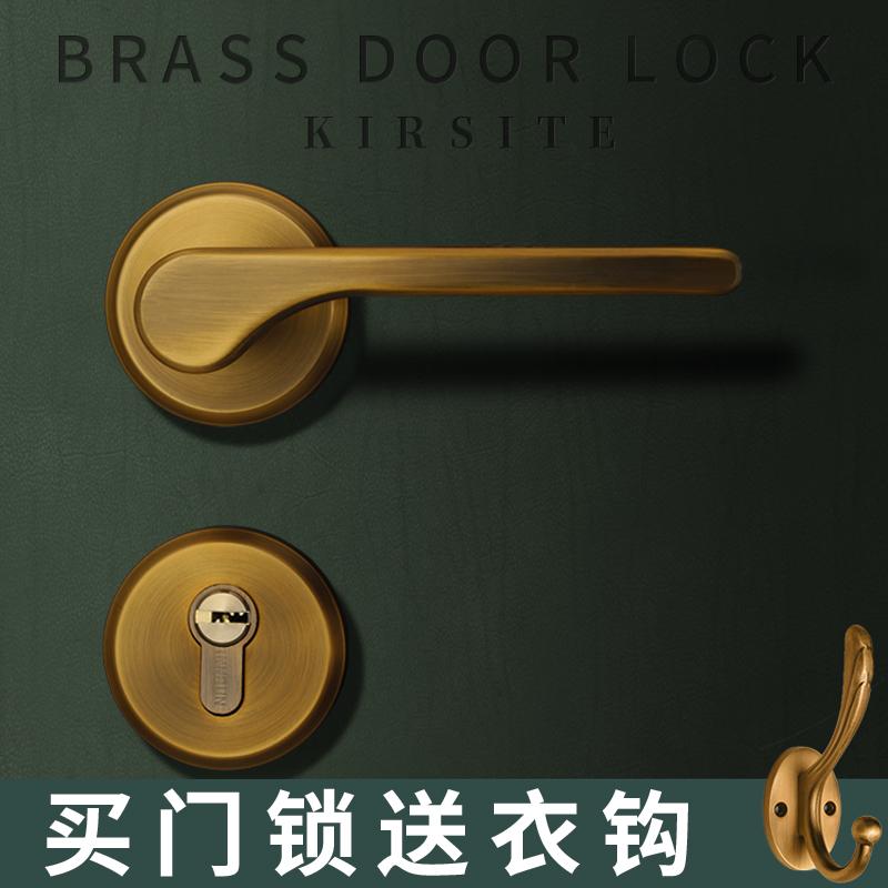 门锁简约室内哪里购买