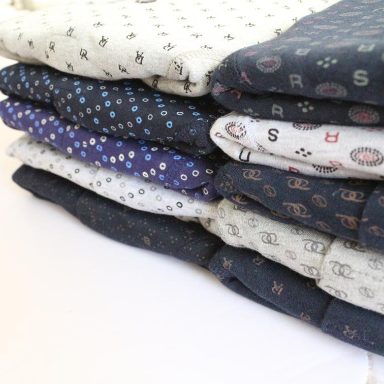 Pantalon collant jeunesse 16 18 22 23 25 26 en coton - Ref 748239 Image 3