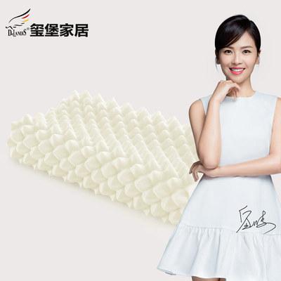 深圳玺堡乳胶枕怎么样