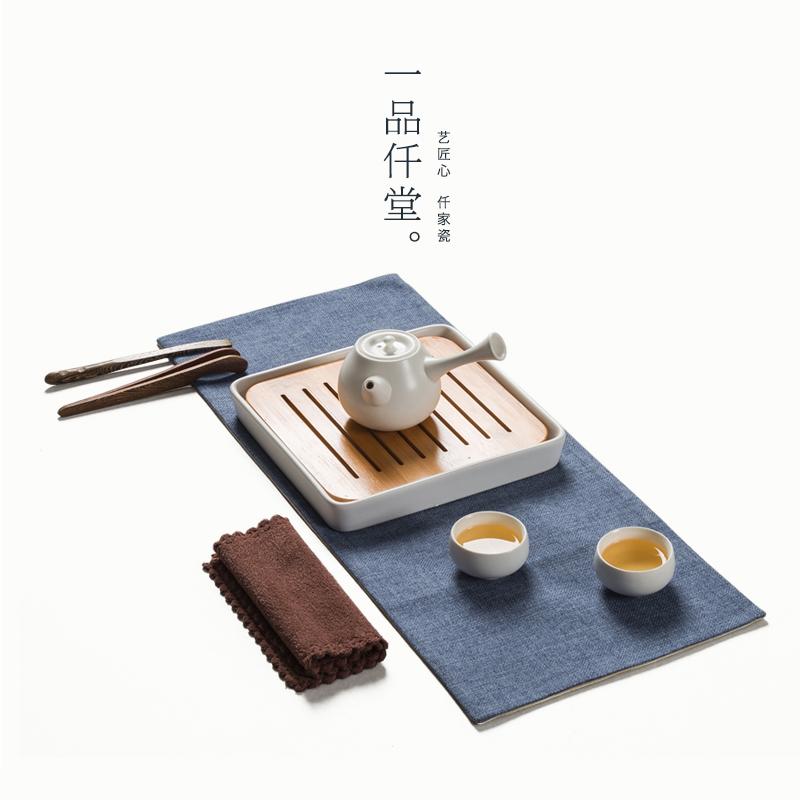 一品仟堂 茶具怎么样,茶具什么牌子好