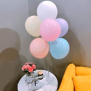Рождество декоративный воздушный шар стол поплавок бар KTV партия торговый центр счетчик сцена ткань положить елки старики воздушный шар, цена 125 руб