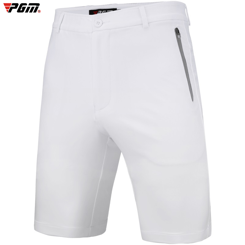 European and American style Golf pants mens sports pants elastic shorts comfortable side ventilation hole special offer