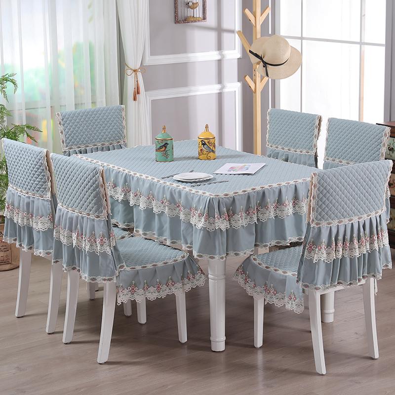 Скатерти и чехлы для стульев Артикул 610669046409