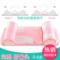 婴儿枕头防偏头定型枕宝宝头型纠正 矫正0-1-3-6岁新生儿夏季透气
