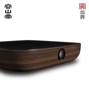 容山堂电器电陶炉茶炉三界小型静音大功率煮茶器玻璃银壶铜壶专用