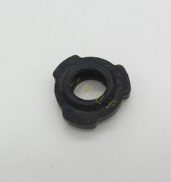豆浆机密封圈植物奶牛专用梅花形密封圈内径6mm电机马达密封配件