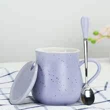 成人女泡牛奶燕麦片早餐家用微波炉加热专用儿童冲奶粉的喝水杯子