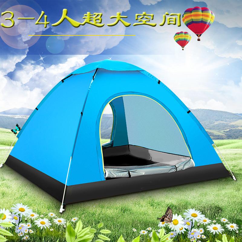 鲁班 帐篷怎么样,帐篷什么牌子好