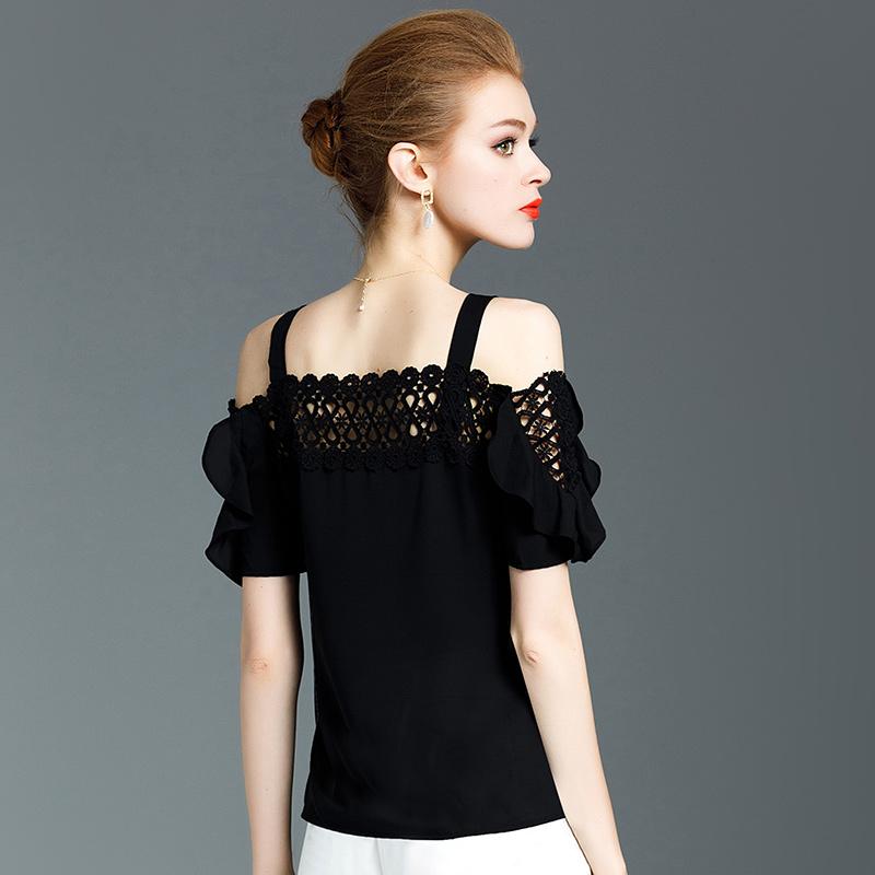 Женские блузки Артикул 592942295312