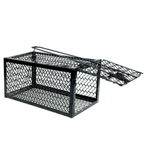 Rat cage continuous mousetrap catcher Cage catch arrest rat Oracle family clip throwing Rat rodenticide new
