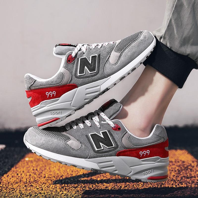 豪新百伦斯凯男鞋官方正品NB999运动休闲鞋春季跑步鞋580潮鞋百搭图片