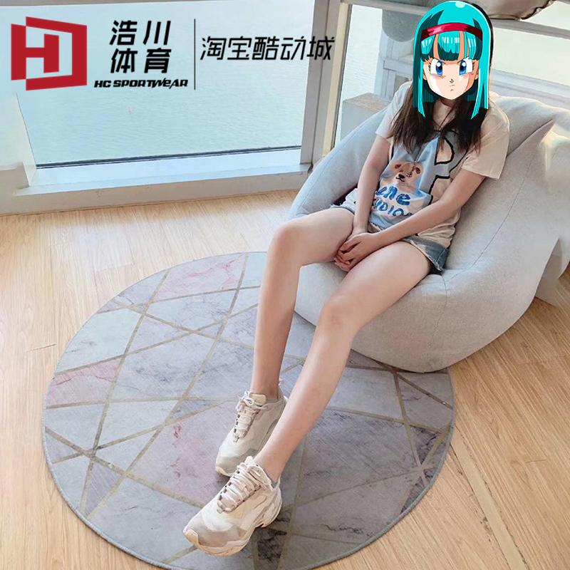 浩川体育 PUMA/彪马 Thunder男女情侣老爹鞋跑鞋 370703-01/02/03