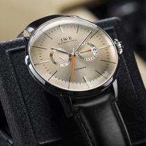 瑞士2020新款嘉年华手表男机械表全自动十大品牌国产腕表正品男表