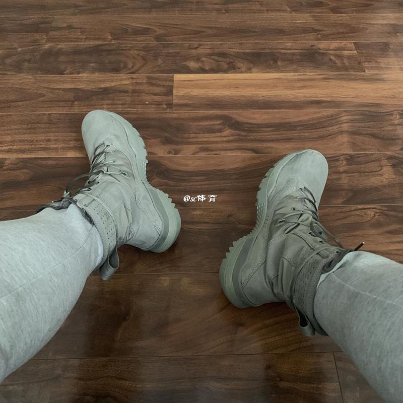 耐克Nike SFB Field 男高帮户外运动机能风军靴登山运动靴 AO7507