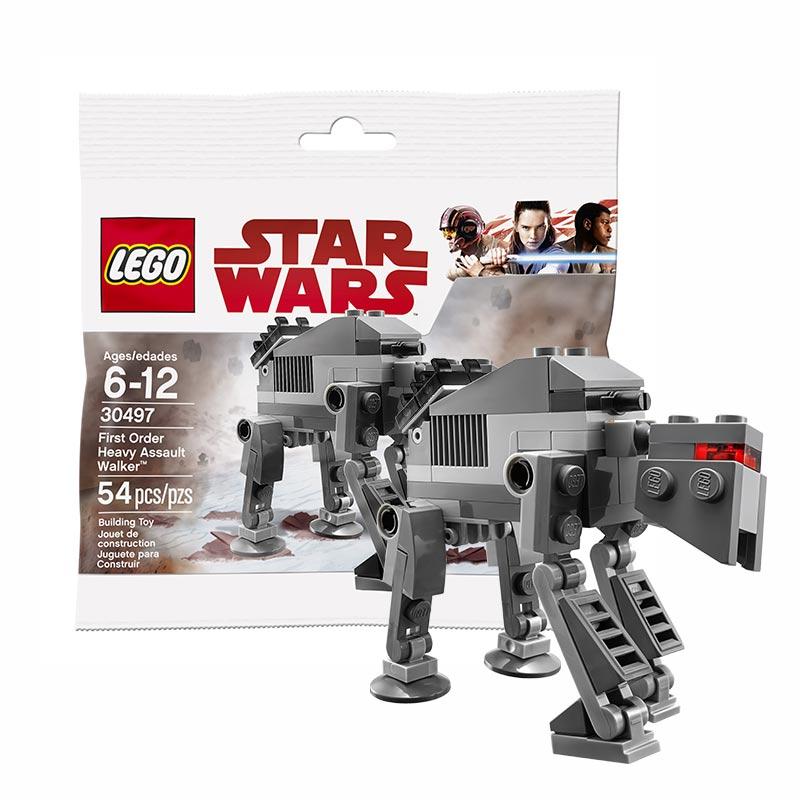 【拼砌包】亞馬遜LEGO樂高 Star Wars系列拼砌積木玩具 30497