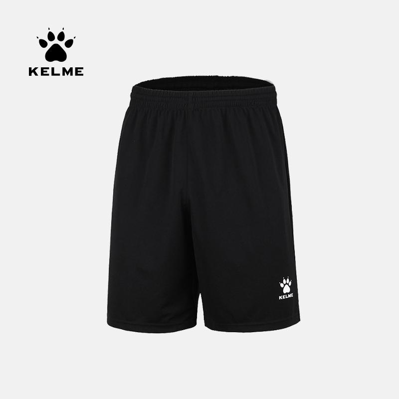 满58.00元可用9元优惠券kelme卡尔美足球运动男女跑步短裤