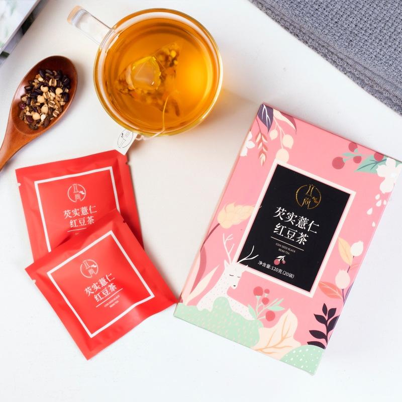 非祛湿茶组合养生茶包去湿气花茶