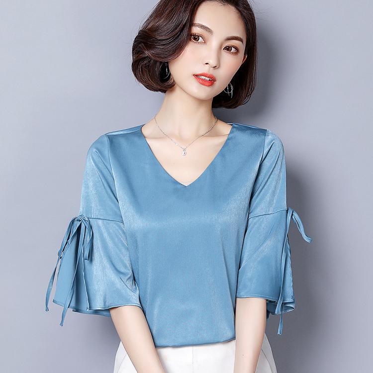 京�|�物商城2018新款春�b蘑菇街淘��美搭夏装百搭女装宽松重磅铜