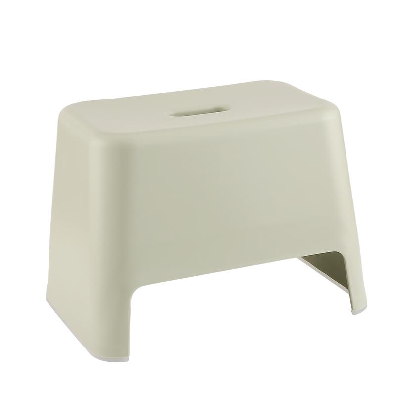 日本小凳子塑料板凳家用儿童凳加厚防滑踩脚胶凳脚踏宝宝矮凳洗澡