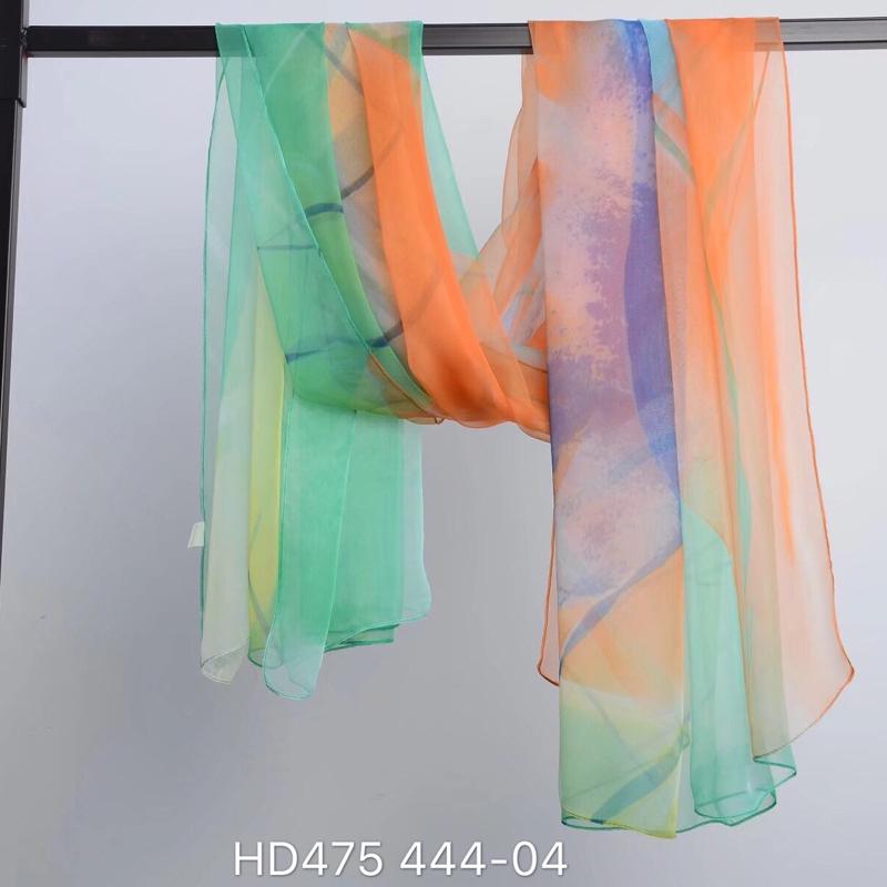 Женские шарфы из шифона Артикул 553623216769