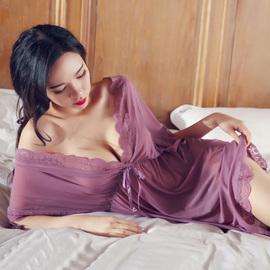 胖妹妹大码情趣内衣200斤睡衣女夏性感火辣短激情套装骚吊带睡裙