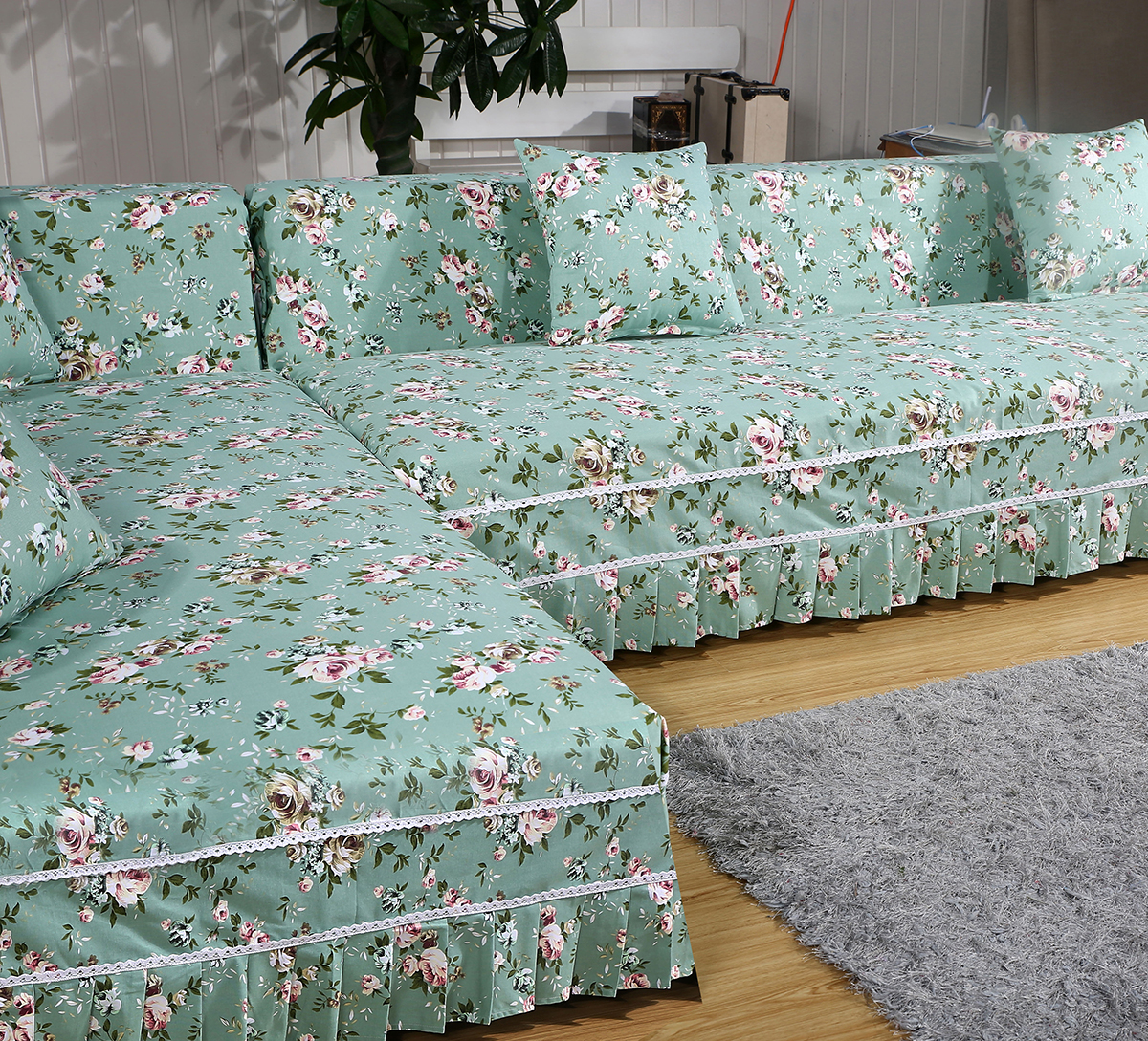 Диван крышка диван крышка диван полотенце полное покрытие простой современный диван обложка тканевая сочетание диван комплекты пакет универсальный крышка