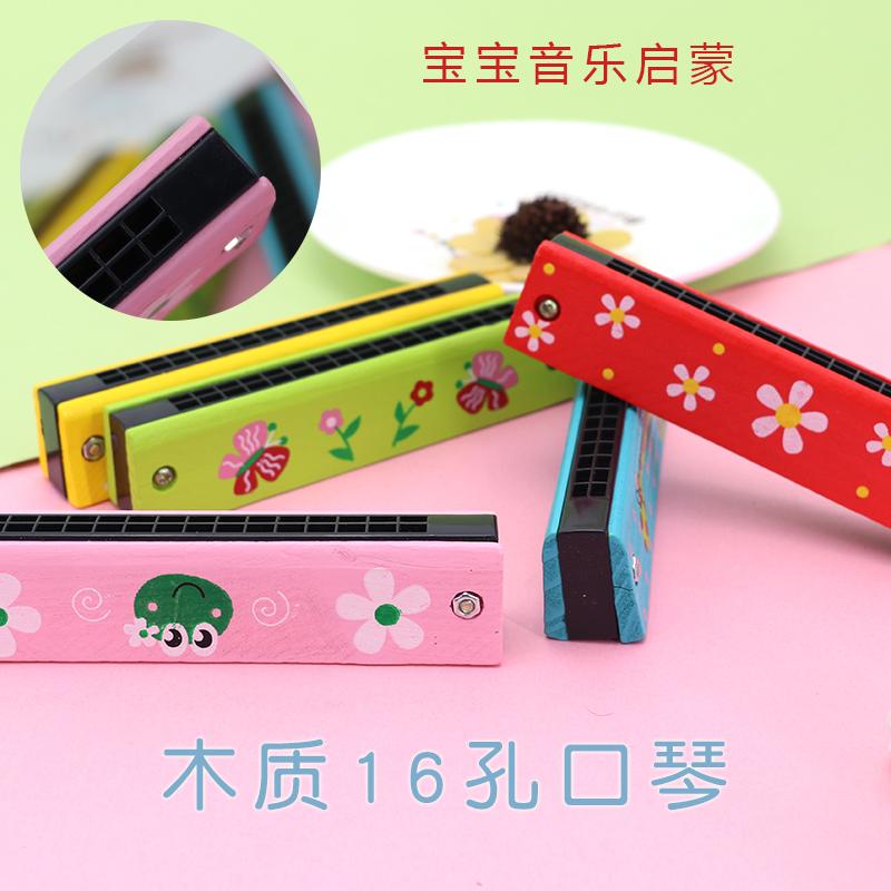 Детские духовые инструменты Артикул 593316385825