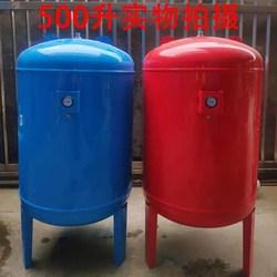 家用气压储水压力罐变频水泵恒压供水专用膨胀隔膜稳压增压储气式