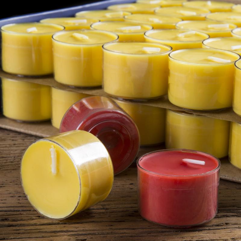 Масленные свечи Артикул 571786874519