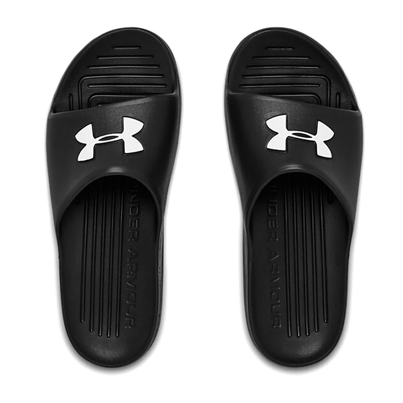 UnderArmour安德玛 UA男子女子健身沙滩洗澡运动休闲拖鞋 3021286