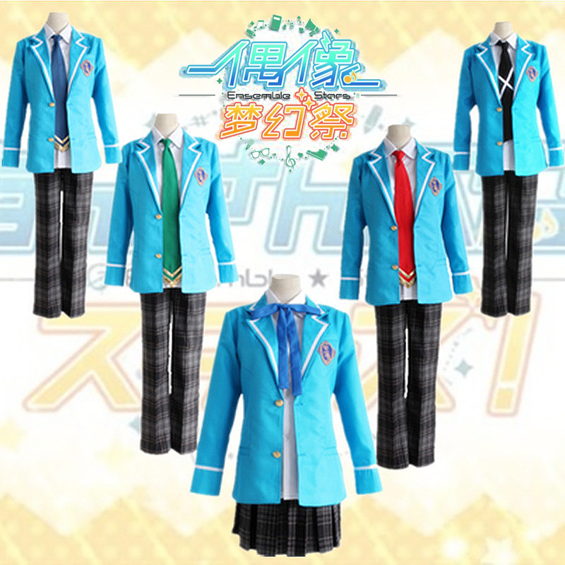 Cosplay clothes for idols in stock