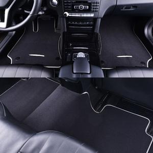 奔驰s350l脚垫s320l s450l迈巴赫s450专车专用丝绒地毯式无异味