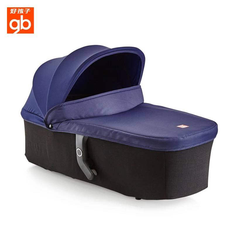 GB good children's pocket car special sleeping basket three generations upgrade can replace POCKIT3s 3C 2S 2A accessories