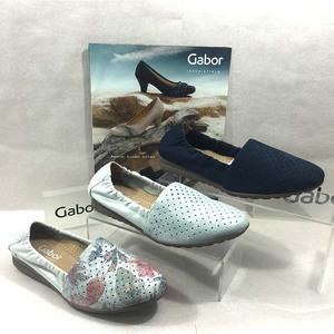 德国正品顺嘉宝2020春款女鞋平底休闲单鞋芭蕾舞鞋G楦42.626清仓