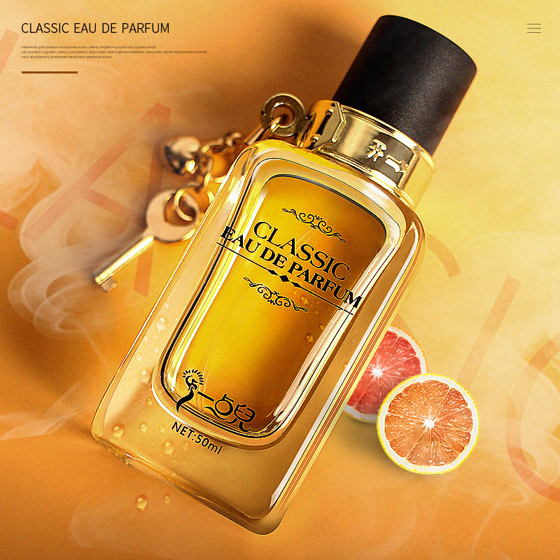 Special Edition: Opium lady, general perfume, long-lasting fragrance, refreshing natural fragrance, birthday gift box, genuine product.