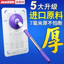 装修施工临时用简易一次姓马桶塑料蹲坑大小便斗防臭蹲便器可印字