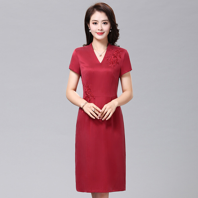 Прекрасная одежда, Салли По, летнее платье 2018 года новая коллекция Летние женские оригиналы прогрессивный большой размер Платье D645