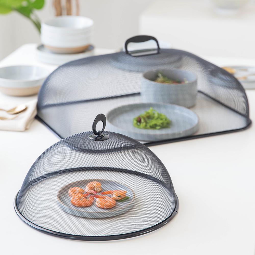 桌罩菜罩用后评价