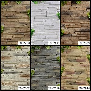 文化石背景墙 文化砖电视墙砖白色仿古砖客厅北欧外墙砖室内瓷砖