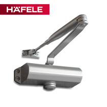 Haifule Hafele Fire Door automatic shutdown device does not locate buffer hydraulic shutter 931.07.279