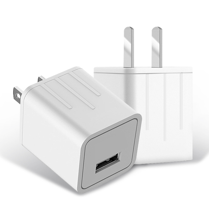 益新科苹果充电器iPhone6充电头
