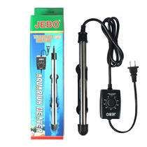 Fish tank heating rod Jia Bao stainless steel heating rod aquarium heater Heaters external temperature-controlled heating rod