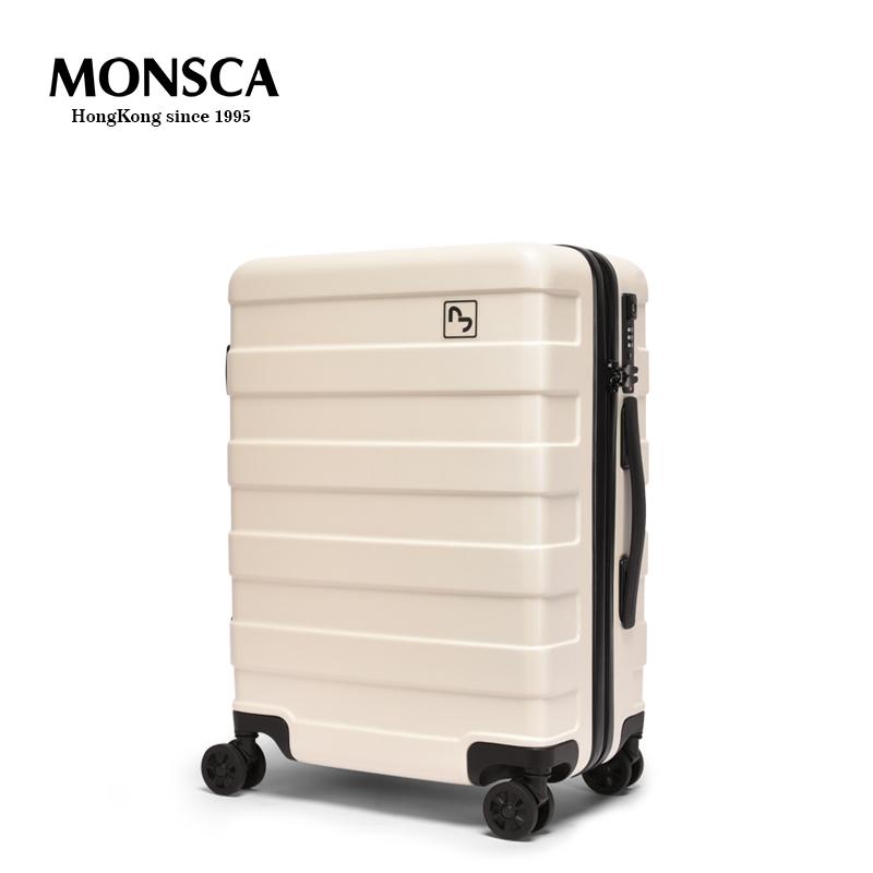 MONSCA摩斯卡旅行拉杆箱 13
