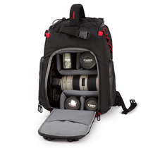 Thai SLR Camera Bag Photography Backpack professional Canon waterproof anti-theft outdoor men and women