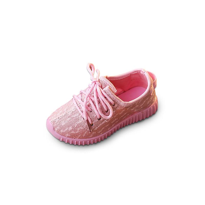 2016 童鞋 鞋透氣防滑男童女童 鞋單鞋舒適寶寶鞋子