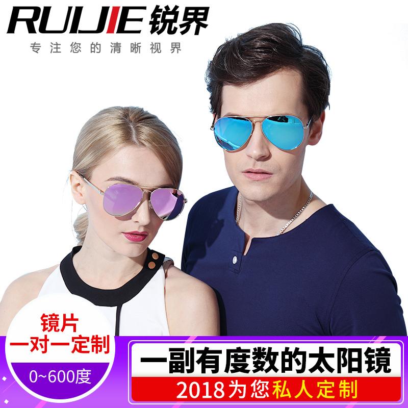 锐界 太阳眼镜好不好,太阳眼镜哪个牌子好