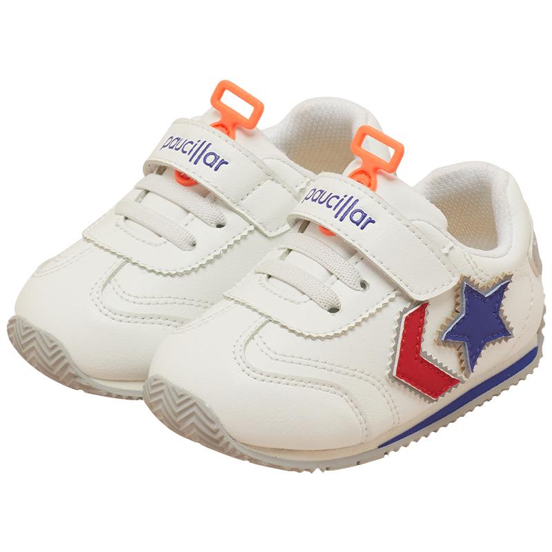 普西拉宝宝鞋子男春秋学步鞋运动鞋质量好不好