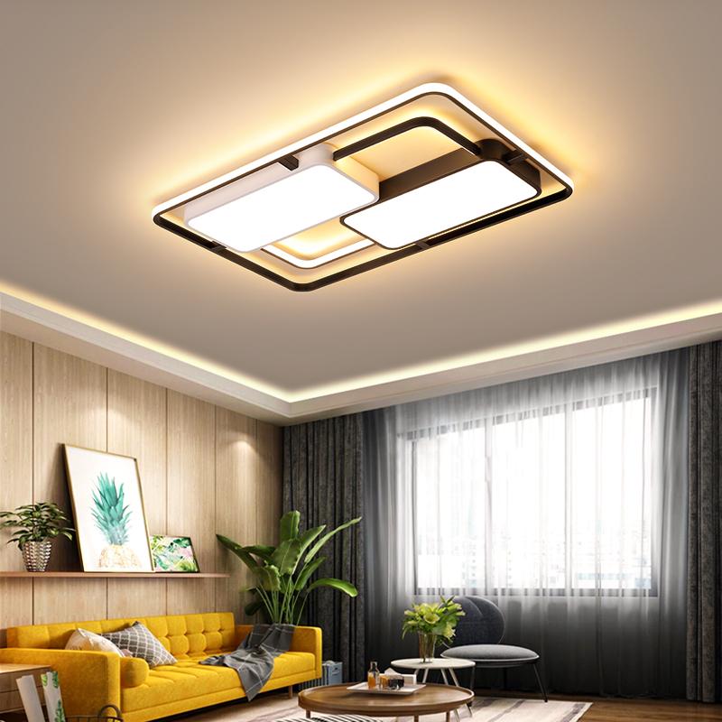 8029北欧客厅灯简约现代卧室餐厅灯大气吸顶灯led创意个性灯具,可领取10元天猫优惠券